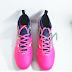 TDD235 Sepatu Pria-Sepatu Bola -Sepatu Specs  100% Original