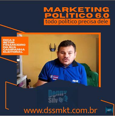 Dicas de Marketing Político 6.0