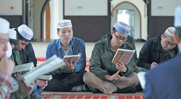 Diperlakukan Dengan Baik Oleh Polisi, Narapidana Asal Cina Ini Putuskan Masuk Islam