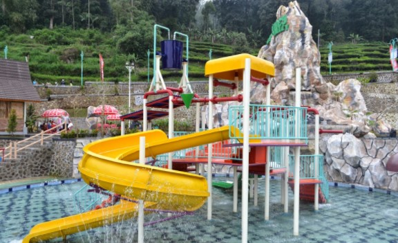 Ciwidey Valley Hot Spring Waterpark Resort