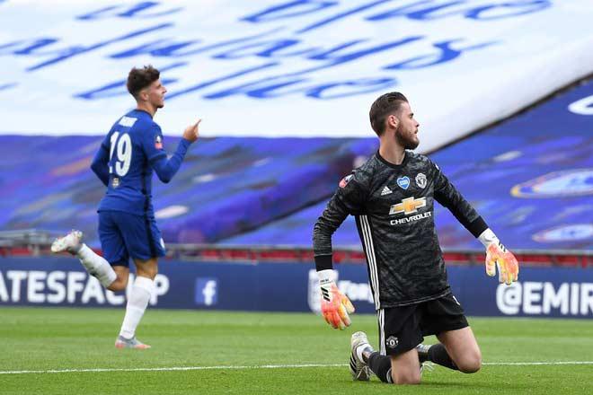 MU giật mình vụ thay thế De Gea: Chelsea mời Henderson, lương tăng gần 400%