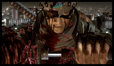 Ninja Blade Free Download For PC