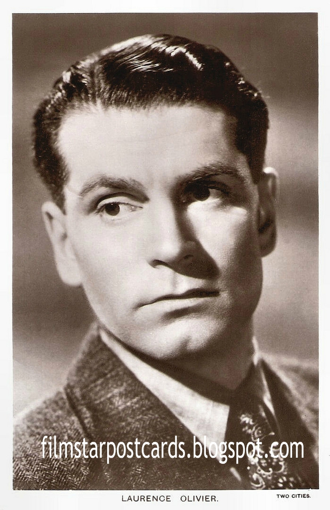 Everythingcroton Remembering The Great Sir Laurence Olivier