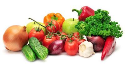 Daftar Makanan untuk Melancarkan Sistem Pencernaan