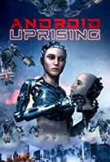Imagem Android Uprising - Dublado