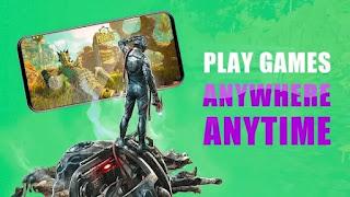 Download Gloud Games MOD Apk Latest Version 2021