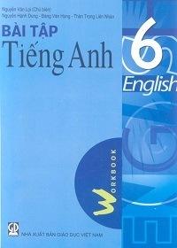 Bài Tập Tiếng Anh 6 - Nguyễn Văn Lợi