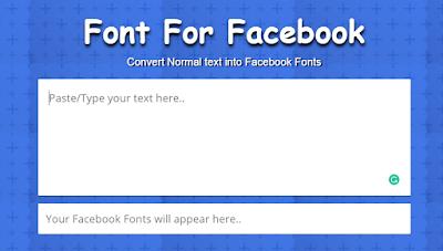 Facebook Fonts,Fonts For Facebook,Fonts For FB,FB Fonts,