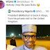 ''Nobody chop life pass Bubu'', Wizkid reacts to President Buhari's return from UK