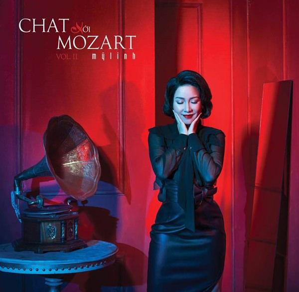 Fshare] - Mỹ Linh - Chat Với Mozart Vol  2 (2018