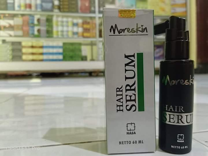 Hasil gambar untuk hair serum nasa