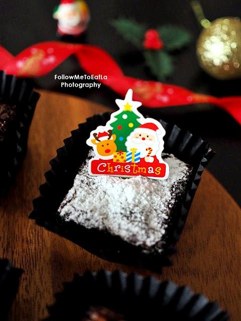 BEST CHRISTMAS BROWNIES BY KIM BROWNIES DELIVERY