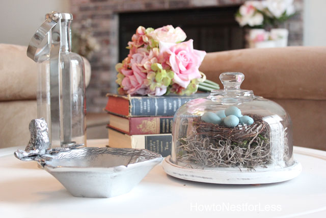 decorating-with-cloches-coffee-table-3-spring-decor