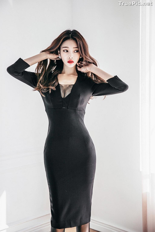 Image Korean Beautiful Model – Park Jung Yoon – Fashion Photography #4 - TruePic.net - Picture-3