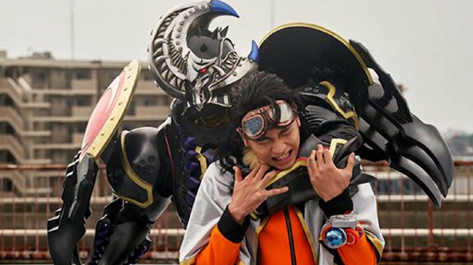 Mashin Sentai Kiramager Episode 18 Subtitle Indonesia