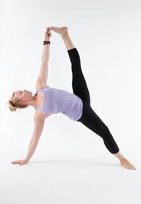 Side Plank I (Vasisthasana)