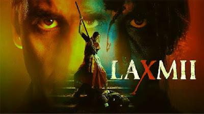 Laxmi Bomb (Laxmii) Full Movie Download 1080p Filmyzilla Filmywap Tamilrockers