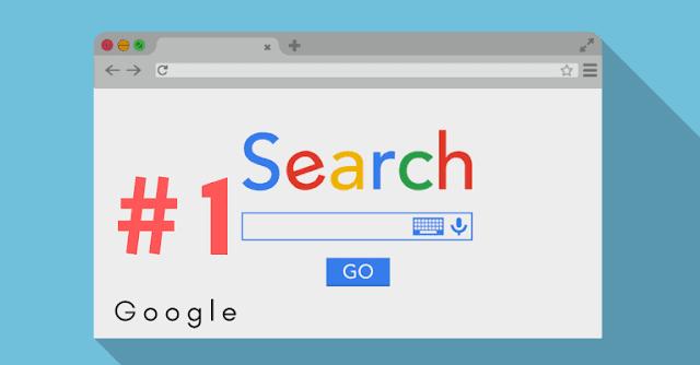 تصدر نتائج البحث في جوجل بسهولة