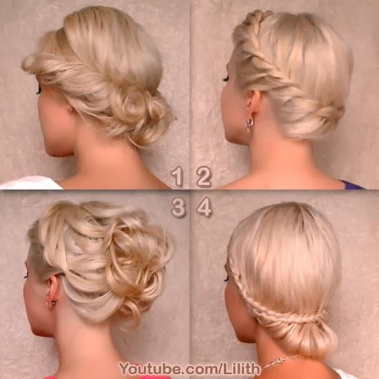 Enjoyable Lilith Moon Greek Goddess Hairstyles Short Hairstyles For Black Women Fulllsitofus