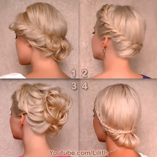 Brilliant Lilith Moon Greek Goddess Hairstyles Short Hairstyles Gunalazisus