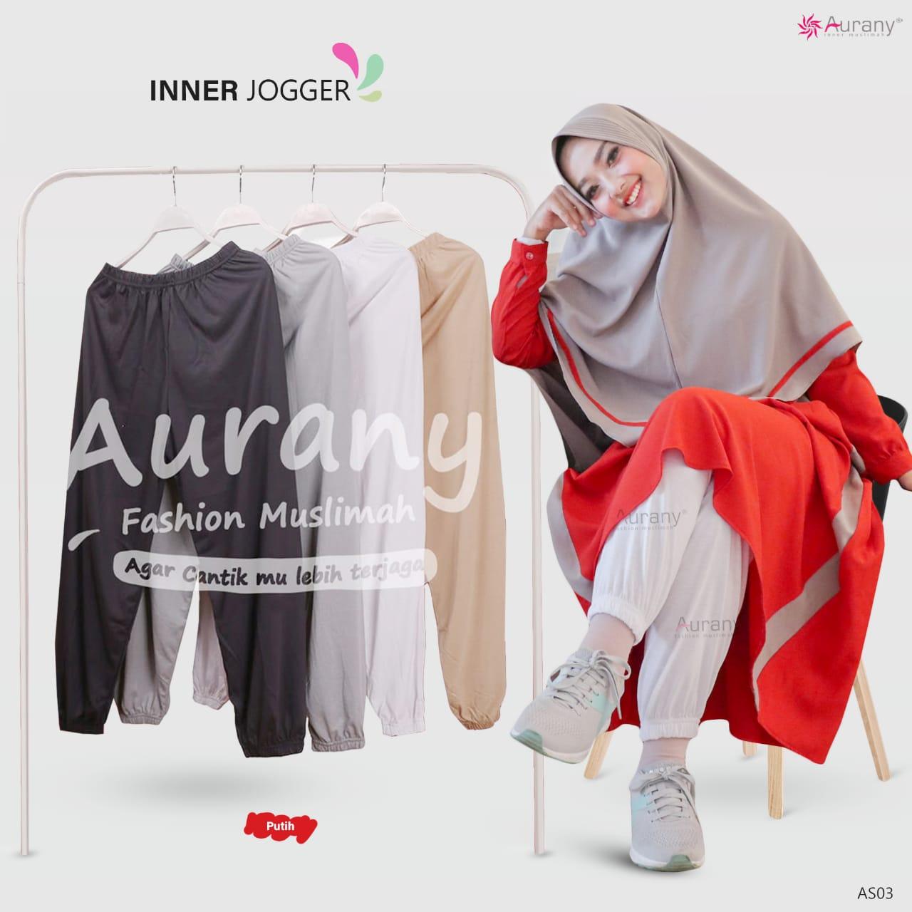 Inner Jogger Kid's by Aurany-Fashion Murmer Berkualitas Paling Laris