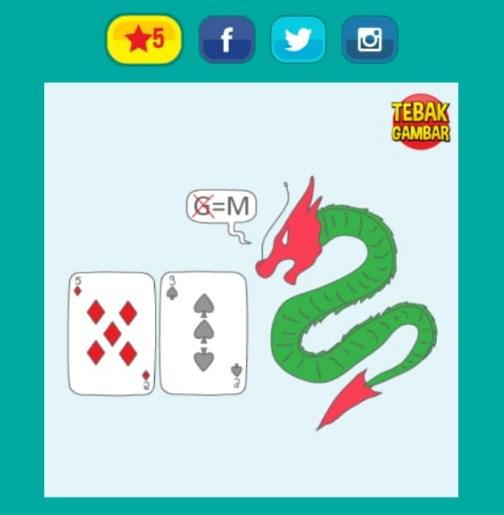 kunci jawaban tebak gambar level 5