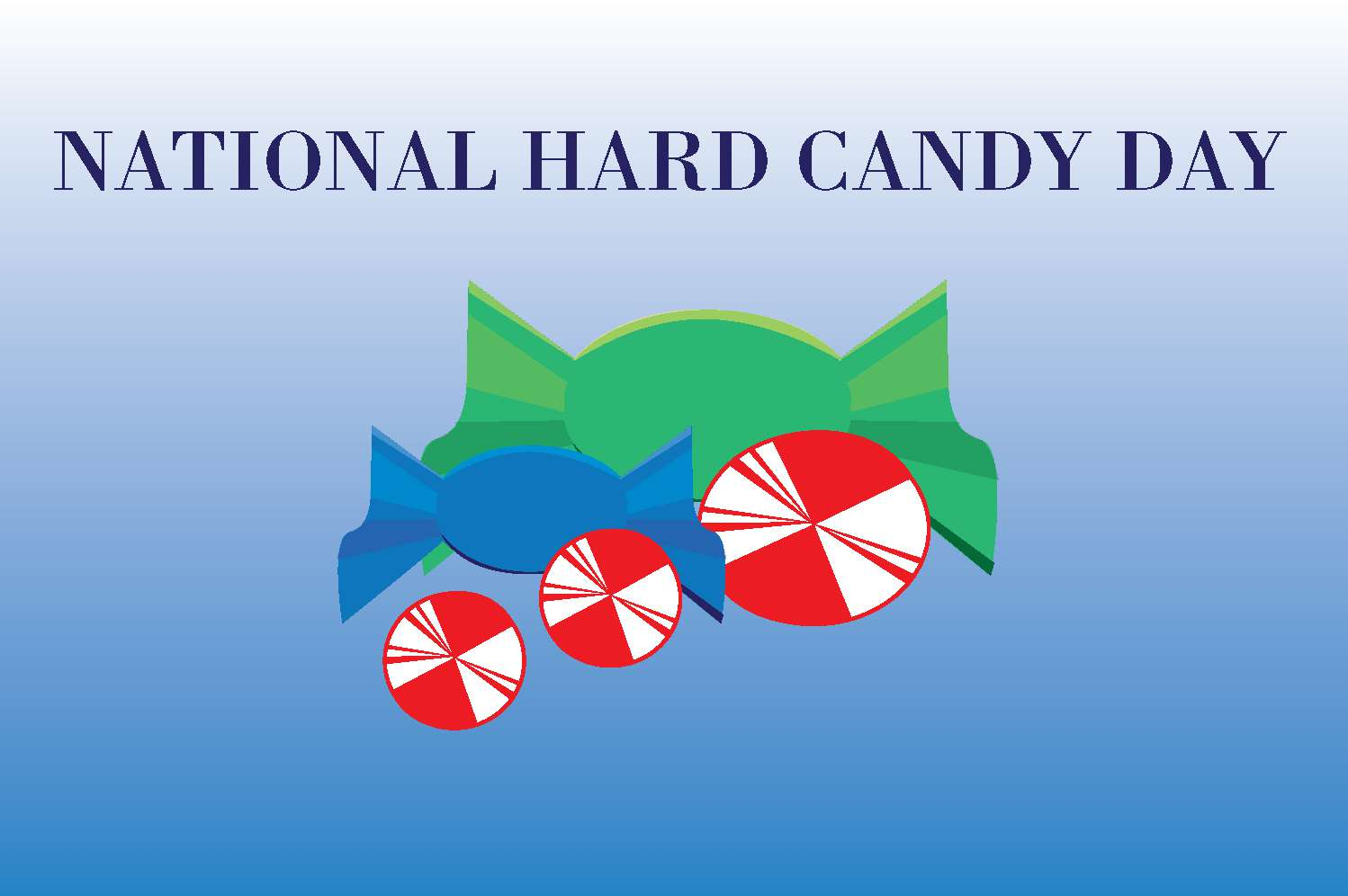 National Hard Candy Day Wishes Photos