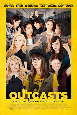 Filme Poster As Meninas Frescas