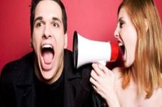 En Komik Fıkralar - Karı Koca ve Kadın Erkek Fıkraları - Kelimeler - komiklerburada