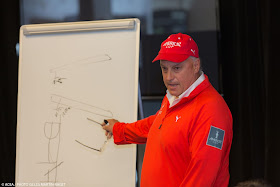 ReadyAboutYachting: America's Cup Regatta Director Iain Murray Explains  Protests