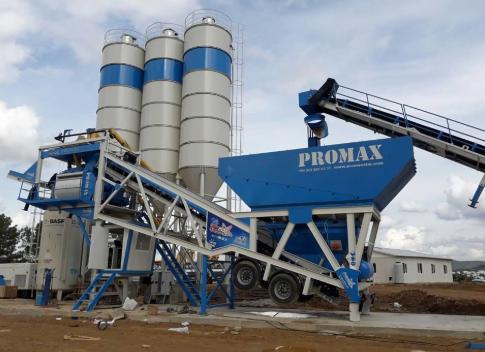 Pengertian Batching Plant, Batching Plant adalah, Beton ready mix, concrete mixer truck