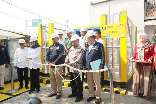 PGN Selesaikan 8.150 Sambungan Jaringan Gas Rumah Tangga di Probolinggo dan Pasuruan