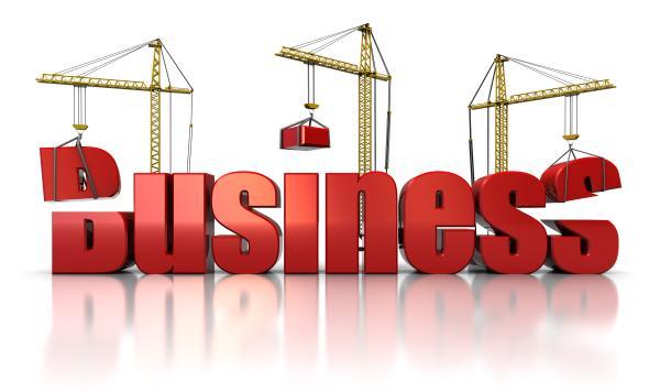 Strategi Sederhana Untuk Membangun Bisnis Anda Cepat dan Mudah