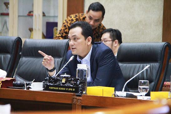 Anggota DPR RI Minta Polda Sumut Segera Usut Tuntas Pembunuhan Wartawan di Simalungun