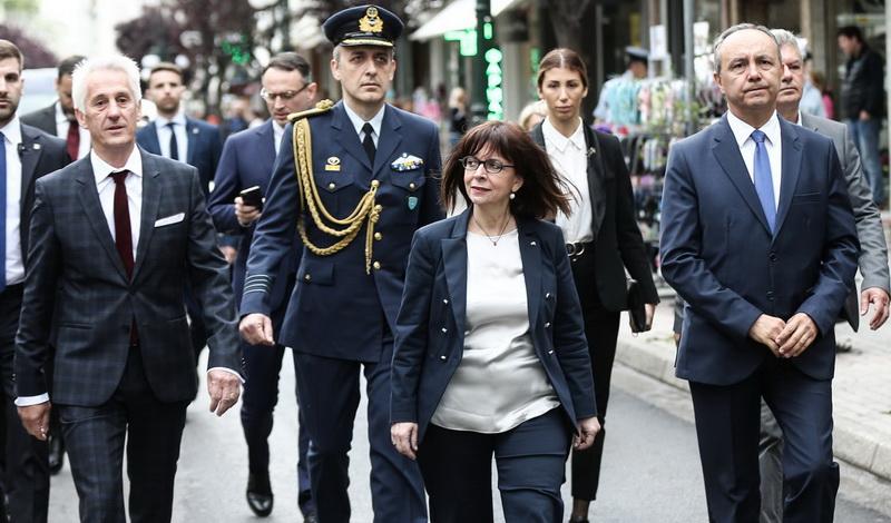 Κ. Σακελλαροπούλου από την Ξάνθη: Η Θράκη παράδειγμα ισονομίας και ισοπολιτείας