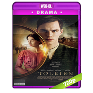 Tolkien (2019) WEB-DL 720p Audio Dual Latino-Ingles