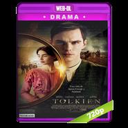 Tolkien (2019) WEB-DL 720p Audio Dual Latino-Ingles