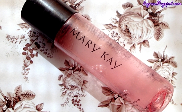 Mary Kay Beztłuszczowy Płyn do Demakijażu Oczu