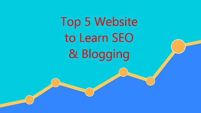 learn SEO for free with expert