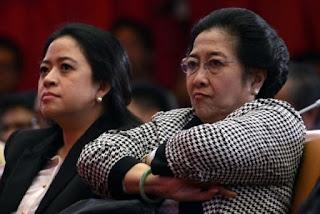 Pukulan Telak buat PDIP, Rekomendasi Cagub-Cawagub Dikembalikan Gara-Gara Puan Maharani