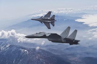 firepower to Su-30MKI