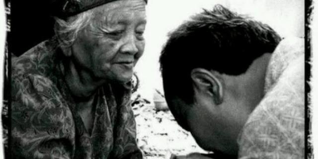 Kisah ini Akan Membuat Kita Lebih Menghargai Ibu
