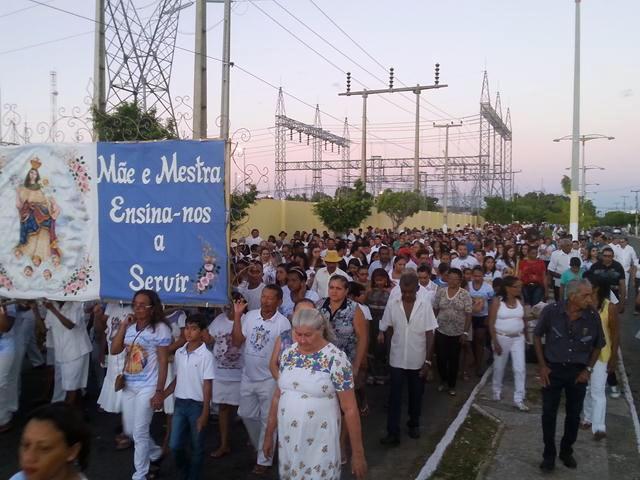 Audic Mota quer incluir Festa da Padroeira de Milagres no Calendário Oficial de Eventos do Estado