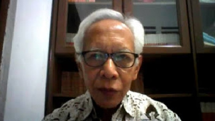 Darmawan, who is blasphemous, will be sentenced to 6 years in prison