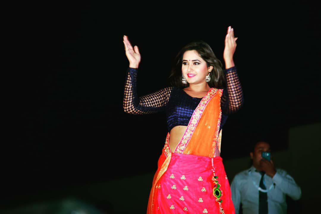 Kajal Kajal Raghwani Ka Sexy Photo