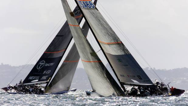 New York Yacht Club will Challenge for the 36th America's Cup