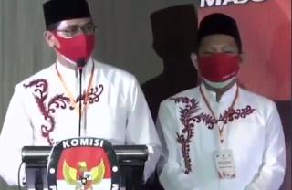Gawat! Calon Walikota Pasuruan dari PDIP Ini Terang-terangan Ingin Ubah Pancasila