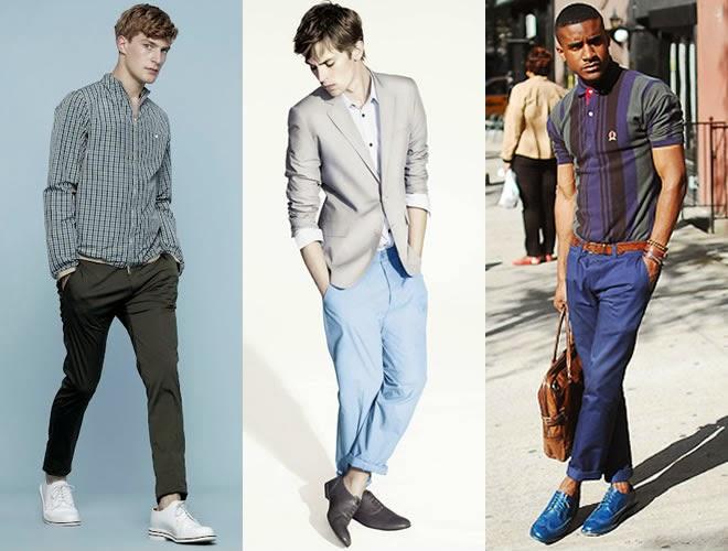 Zapato Oxford para hombre: cómo usarlo