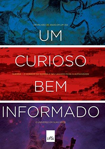 Box Um Curioso Bem Informado - Greg Jenner