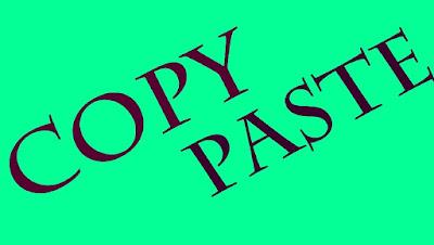 Kode Anti Copy Paste Blog Tanpa Beserta Quote Work 100%